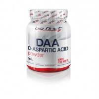 DAA Powder (D-aspartic acid) (300г)