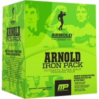 Arnold  Iron Pack (20пак)