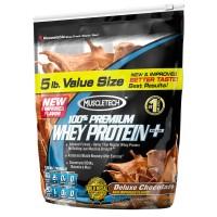 100% Premium Whey Protein Plus (2,27кг)